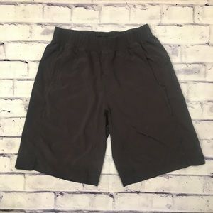 Mens Lululemon Athletic Gym Shorts Medium